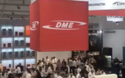 DME @ K-Show 2019